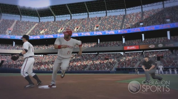 MLB '10: The Show Screenshot #96 for PS3
