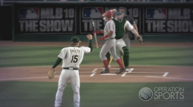 MLB '10: The Show Screenshot #97 for PS3