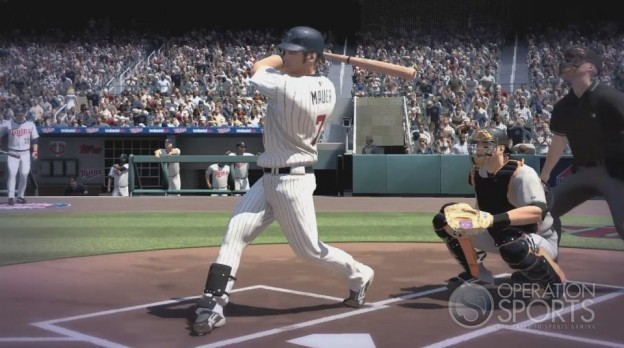 MLB '10: The Show Screenshot #103 for PS3