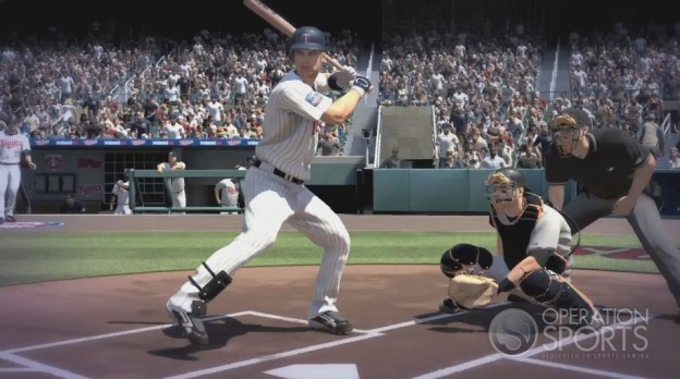 MLB '10: The Show Screenshot #104 for PS3
