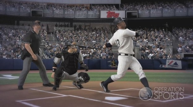 MLB '10: The Show Screenshot #105 for PS3