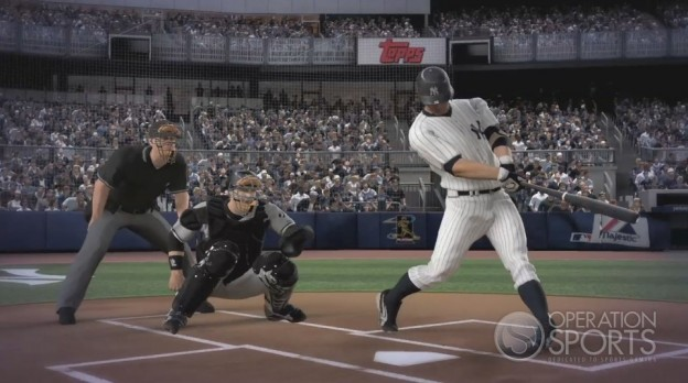 MLB '10: The Show Screenshot #106 for PS3