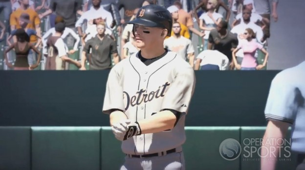 MLB '10: The Show Screenshot #110 for PS3