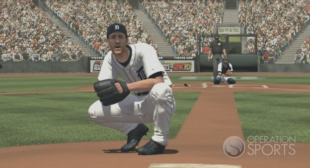 Major League Baseball 2K10 Screenshot #27 for Xbox 360