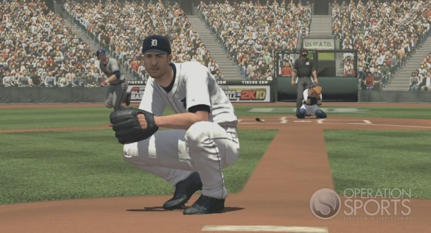Major League Baseball 2K10 Screenshot #28 for Xbox 360