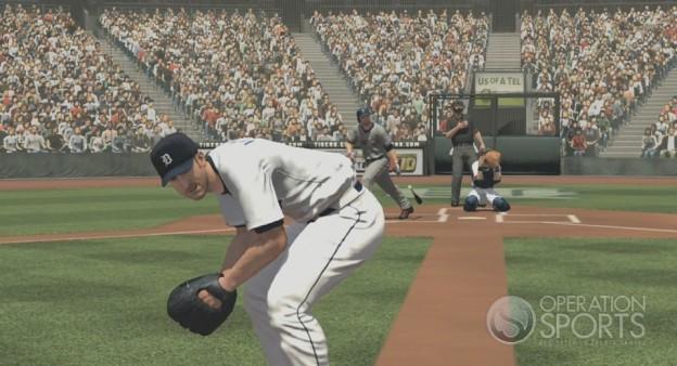 Major League Baseball 2K10 Screenshot #29 for Xbox 360
