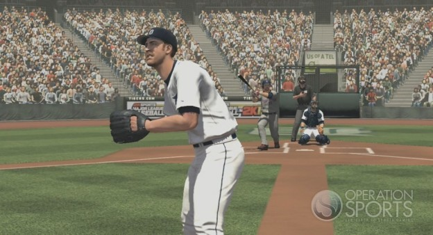 Major League Baseball 2K10 Screenshot #30 for Xbox 360