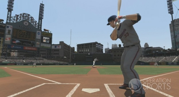 Major League Baseball 2K10 Screenshot #32 for Xbox 360