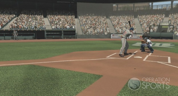 Major League Baseball 2K10 Screenshot #33 for Xbox 360