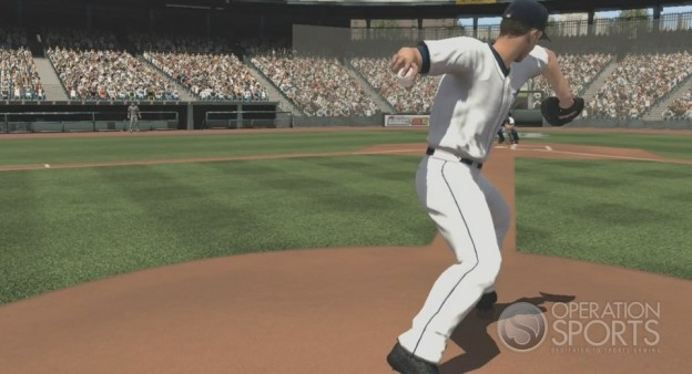 Major League Baseball 2K10 Screenshot #34 for Xbox 360