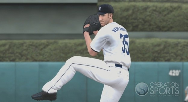 Major League Baseball 2K10 Screenshot #38 for Xbox 360