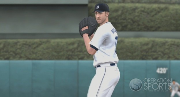 Major League Baseball 2K10 Screenshot #39 for Xbox 360