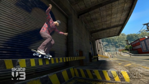 Skate 3 Screenshot #6 for Xbox 360