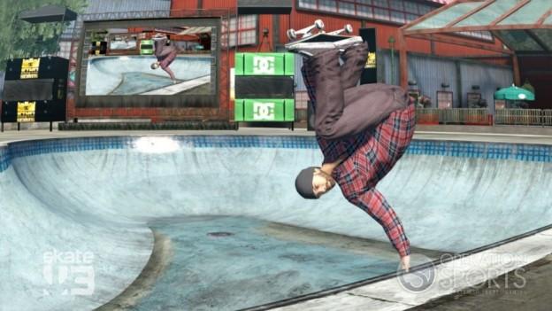 Skate 3 Screenshot #7 for Xbox 360