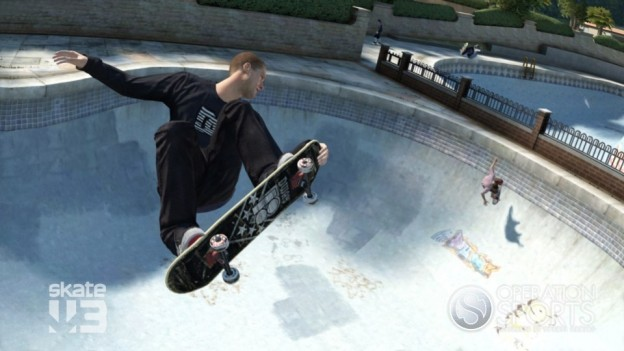 Skate 3 Screenshot #12 for Xbox 360