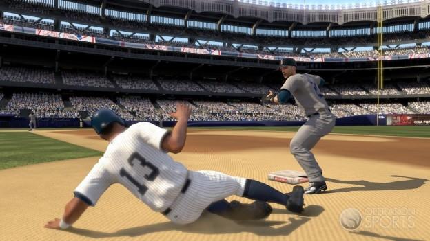Major League Baseball 2K10 Screenshot #41 for Xbox 360