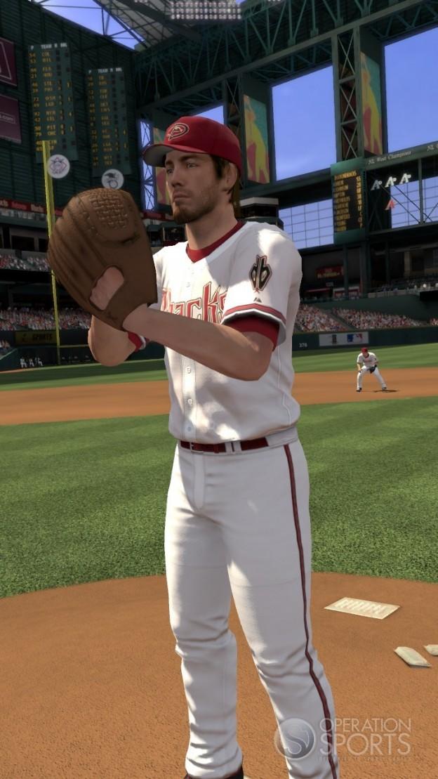 Major League Baseball 2K10 Screenshot #42 for Xbox 360