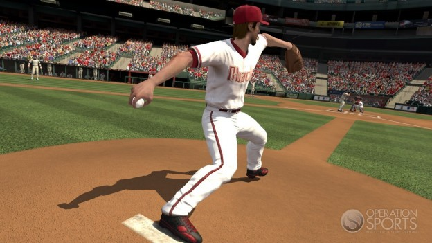 Major League Baseball 2K10 Screenshot #43 for Xbox 360