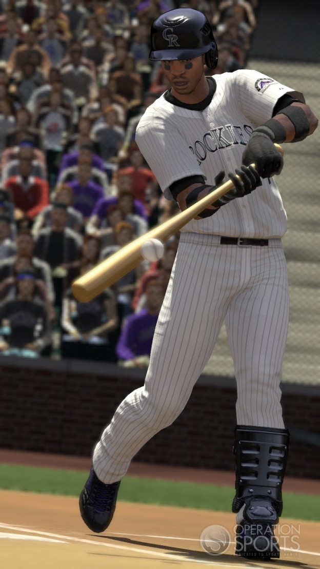 Major League Baseball 2K10 Screenshot #44 for Xbox 360