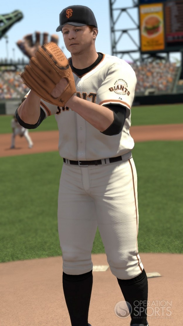 Major League Baseball 2K10 Screenshot #46 for Xbox 360