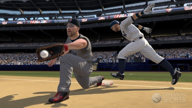 Major League Baseball 2K10 Screenshot #47 for Xbox 360