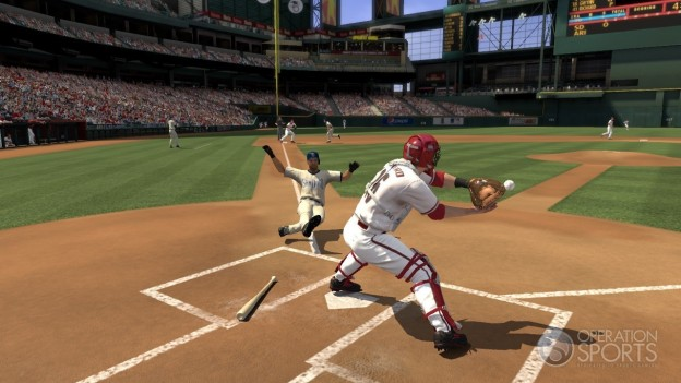 Major League Baseball 2K10 Screenshot #48 for Xbox 360
