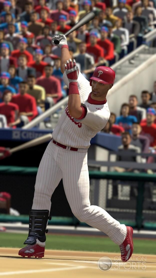 Major League Baseball 2K10 Screenshot #49 for Xbox 360