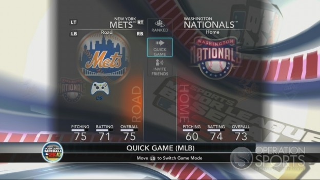 Major League Baseball 2K10 Screenshot #50 for Xbox 360
