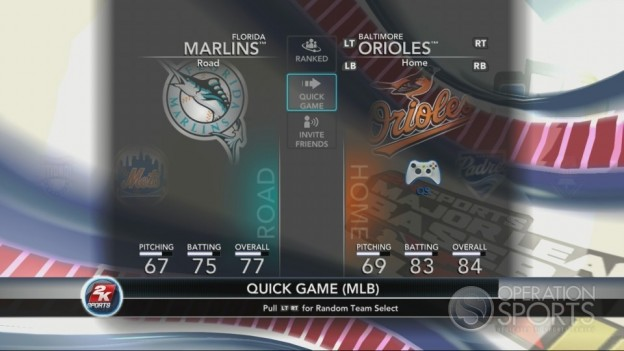 Major League Baseball 2K10 Screenshot #51 for Xbox 360