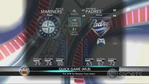 Major League Baseball 2K10 Screenshot #52 for Xbox 360