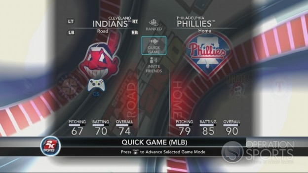 Major League Baseball 2K10 Screenshot #53 for Xbox 360