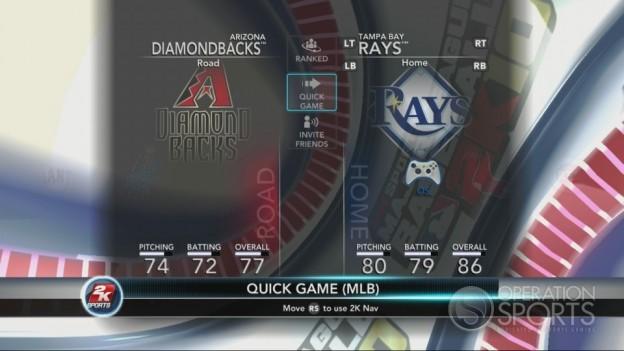 Major League Baseball 2K10 Screenshot #56 for Xbox 360