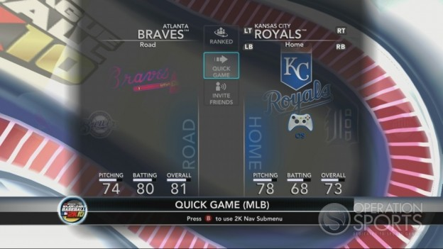 Major League Baseball 2K10 Screenshot #60 for Xbox 360