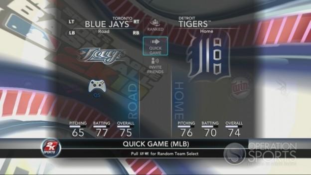 Major League Baseball 2K10 Screenshot #61 for Xbox 360