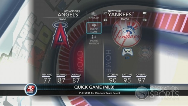 Major League Baseball 2K10 Screenshot #64 for Xbox 360