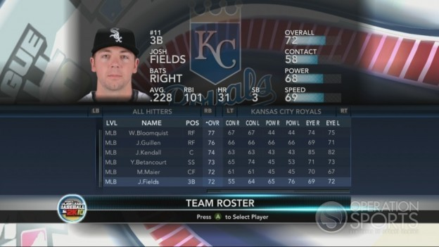 Major League Baseball 2K10 Screenshot #94 for Xbox 360