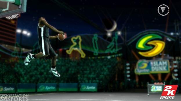NBA 2K8 Screenshot #8 for Xbox 360