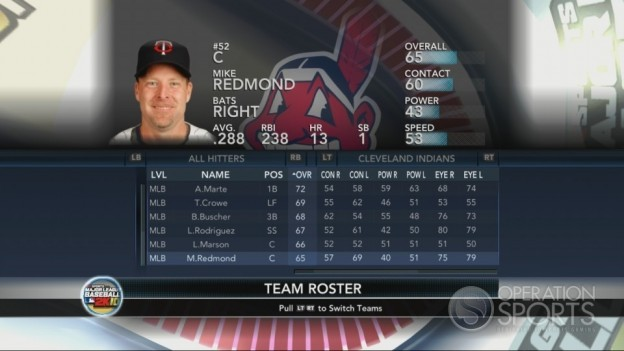 Major League Baseball 2K10 Screenshot #162 for Xbox 360