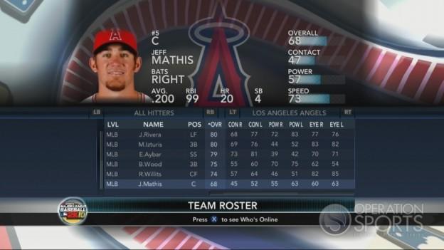 Major League Baseball 2K10 Screenshot #218 for Xbox 360