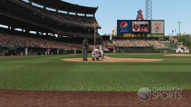 Major League Baseball 2K10 Screenshot #221 for Xbox 360