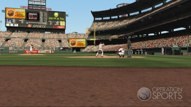 Major League Baseball 2K10 Screenshot #222 for Xbox 360