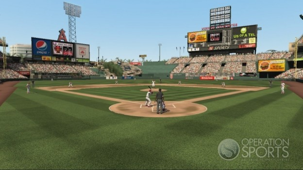 Major League Baseball 2K10 Screenshot #223 for Xbox 360
