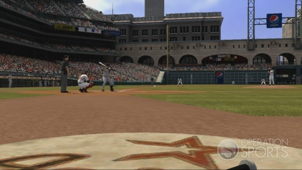 Major League Baseball 2K10 Screenshot #224 for Xbox 360