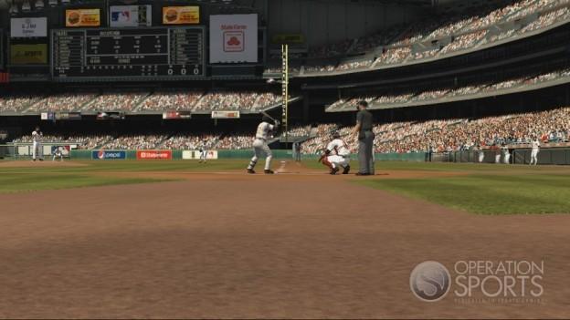 Major League Baseball 2K10 Screenshot #225 for Xbox 360