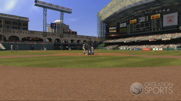 Major League Baseball 2K10 Screenshot #226 for Xbox 360