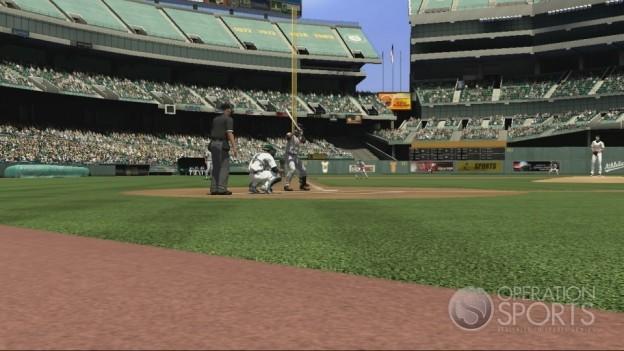 Major League Baseball 2K10 Screenshot #227 for Xbox 360