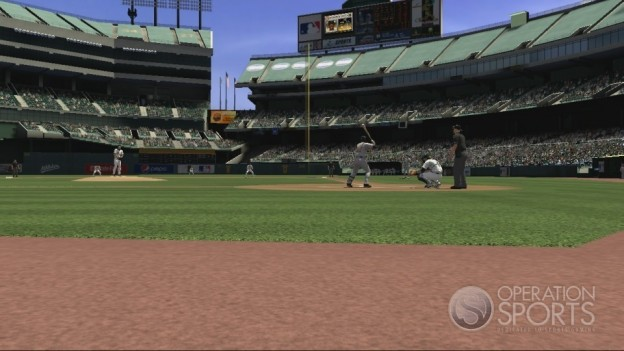 Major League Baseball 2K10 Screenshot #228 for Xbox 360