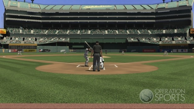 Major League Baseball 2K10 Screenshot #229 for Xbox 360