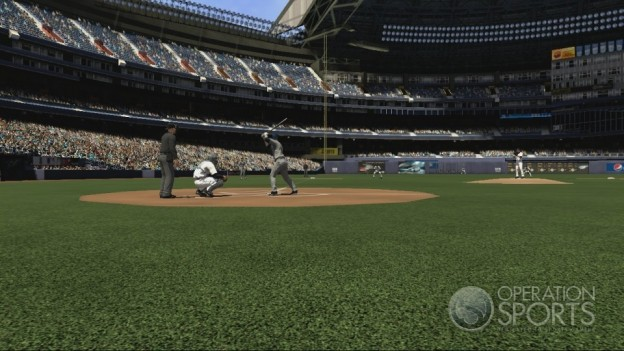 Major League Baseball 2K10 Screenshot #230 for Xbox 360