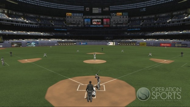 Major League Baseball 2K10 Screenshot #232 for Xbox 360